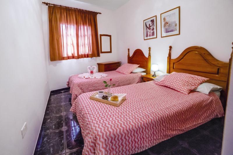 Apartamentos Escuela in Agulo, La Gomera