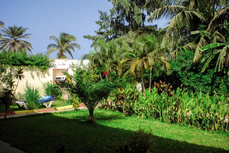 Cape Point in Bakau, Gambia GA