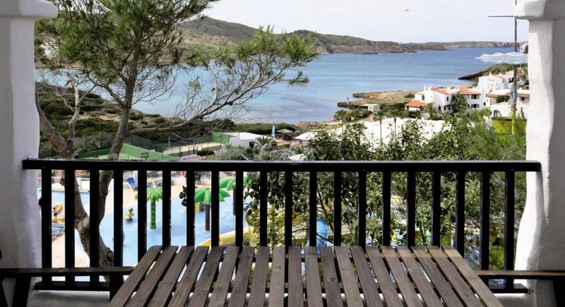 Carema Club Resort in Es Mercadal, Menorca