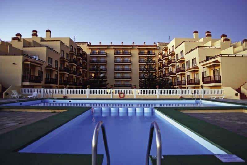 Apartamentos Centrocancajos in Los Cancajos, La Palma P