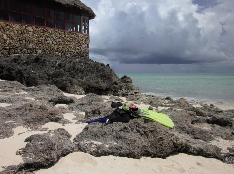 Reef und Beach Resort in Makunduchi, Tansania - Insel Zanzibar