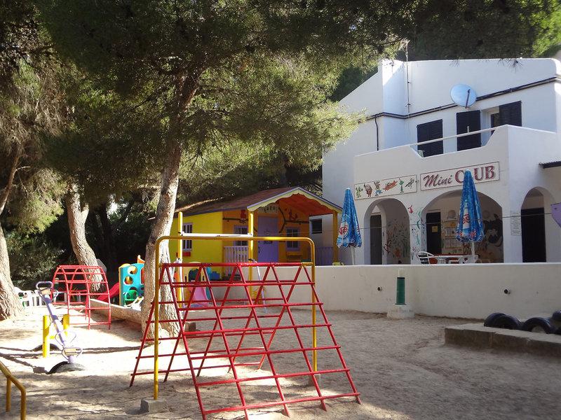Playa Parc Aparthotel in Son Parc, Menorca F