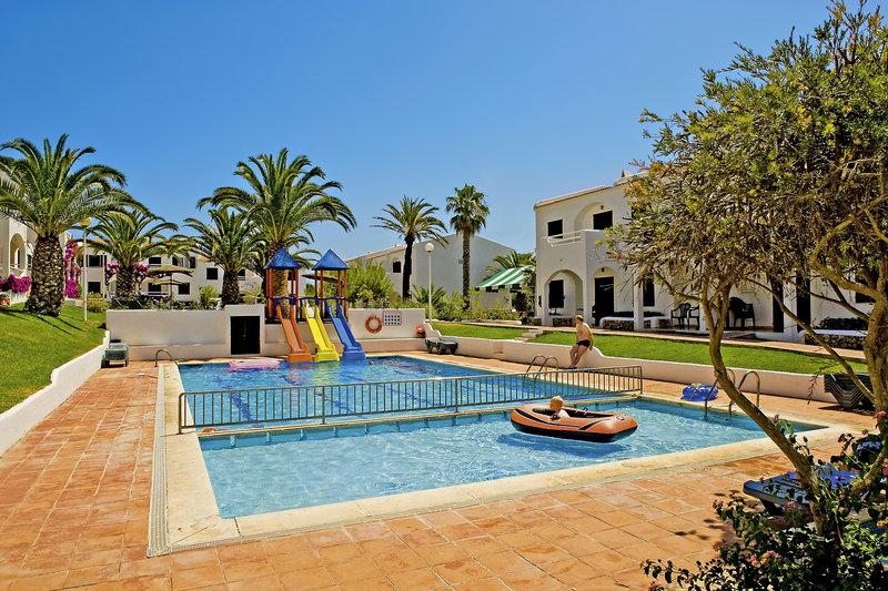 Playa Parc Aparthotel in Son Parc, Menorca P
