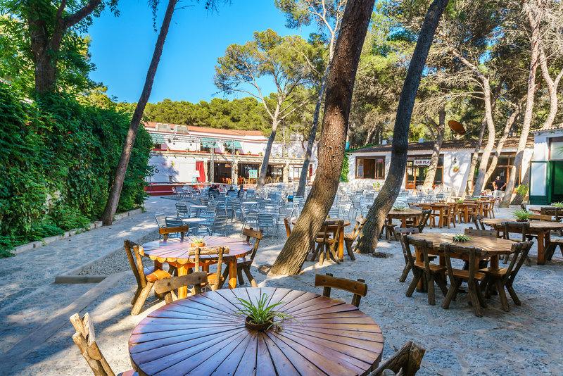 Playa Parc Aparthotel in Son Parc, Menorca TE