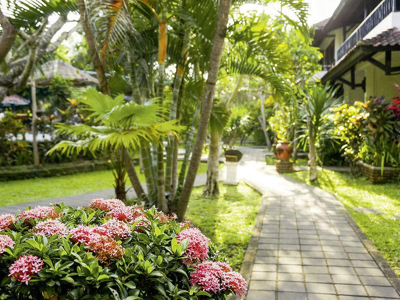 Puri Kelapa Garden Cottage in Sanur, Indonesien - Bali