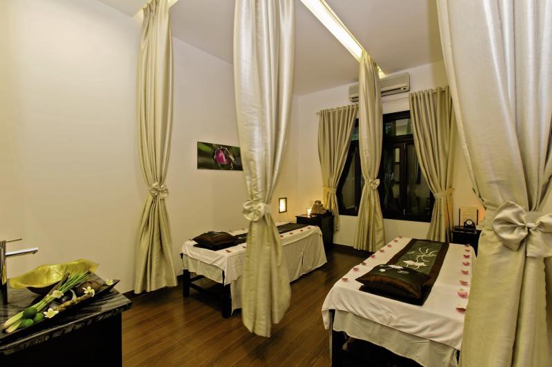 Hoi An Historic Hotel in Hoi An, Vietnam WEL