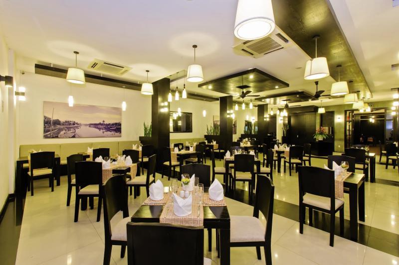 Hoi An Historic Hotel in Hoi An, Vietnam R