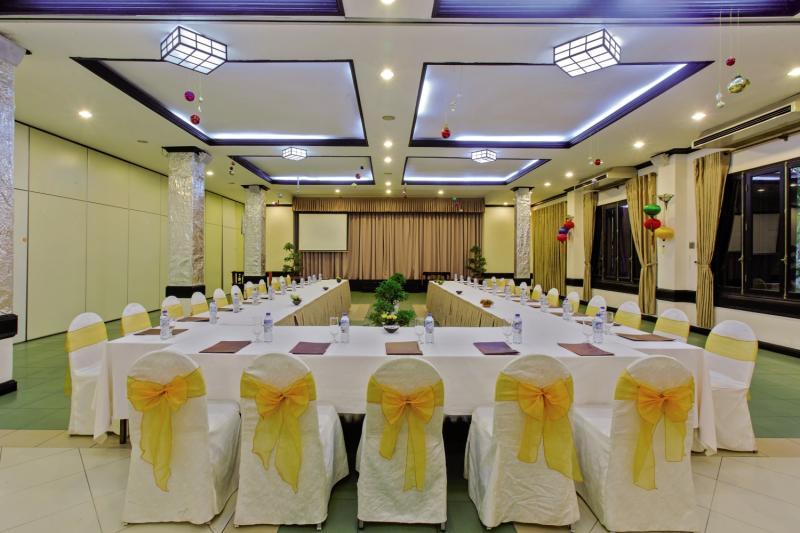Hoi An Historic Hotel in Hoi An, Vietnam K