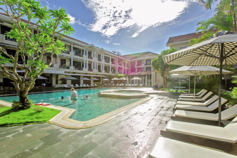 Hoi An Historic Hotel in Hoi An, Vietnam P