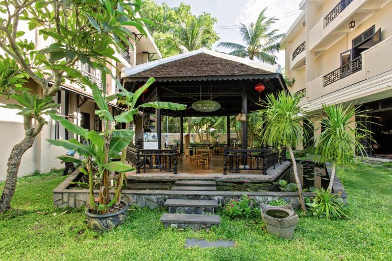 Hoi An Historic Hotel in Hoi An, Vietnam GA