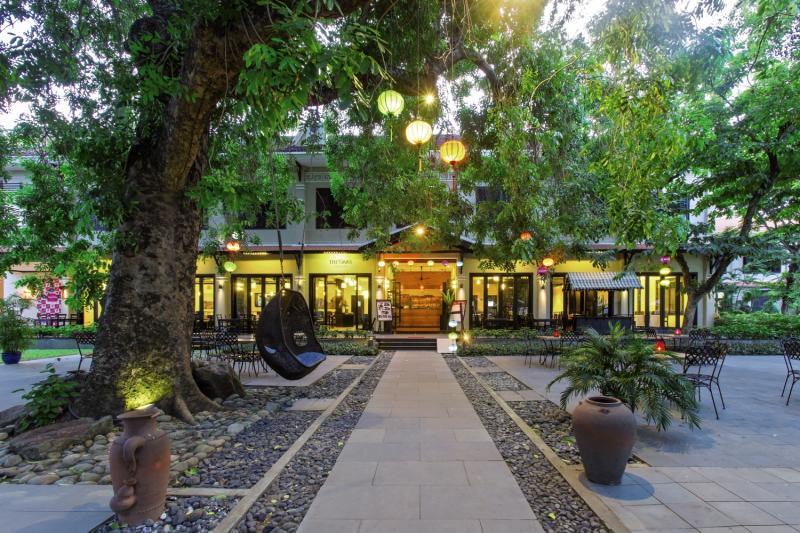Hoi An Historic Hotel in Hoi An, Vietnam