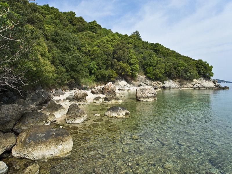 Villa Magemenou in Nikiana, Lefkas (Ionische Inseln) S