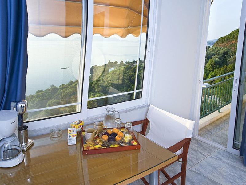 Villa Magemenou in Nikiana, Lefkas (Ionische Inseln) W