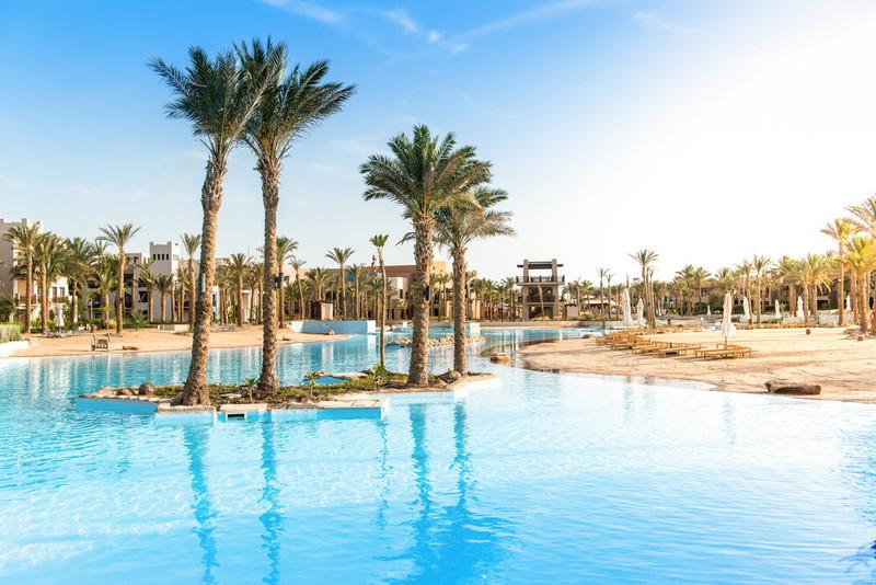 Ägypten 4* Siva Port Ghalib