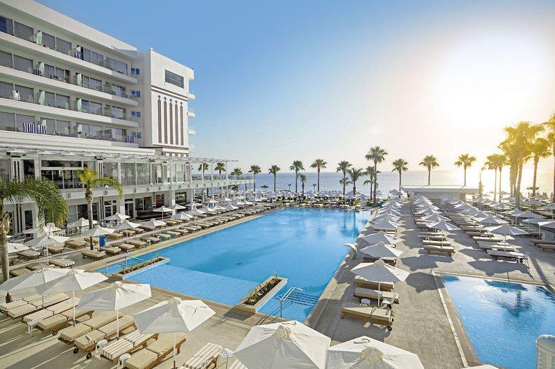 Zypern 5* Constantinos The Great Beach Hotel