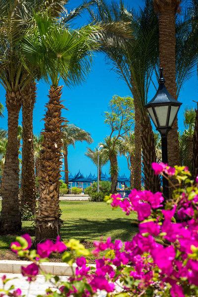 The Grand Hotel Hurghada