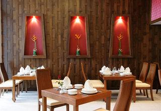 Hotel Deevana Plaza Phuket Restaurant