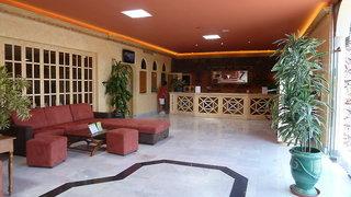 Hotel Sotavento Beach Club Lounge/Empfang