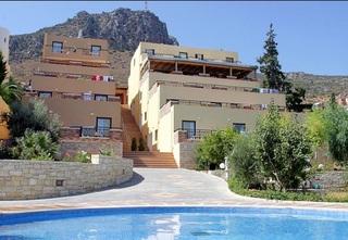 Hotel Asterias Village Resort Pool