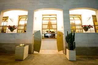 Hotel Hotel Cavaliere Außenaufnahme
