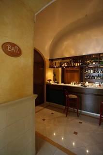 Hotel Hotel Cavaliere Bar