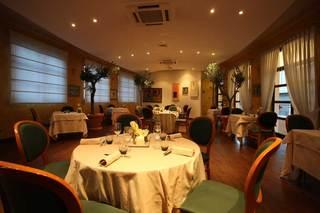Hotel Hotel Cavaliere Restaurant