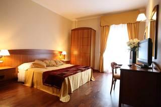 Hotel Hotel Cavaliere Wohnbeispiel
