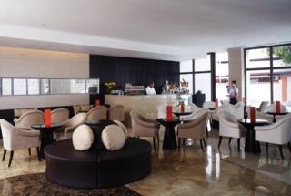 Hotel Jen Male Maldives Restaurant