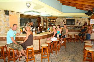 Hotel Gaia Garden Bar