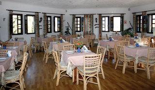 Hotel Gaia Garden Restaurant
