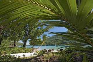 Hotel Constance Ephelia Mahe, Seychelles Strand