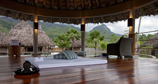 Hotel Constance Ephelia Mahe, Seychelles Wellness