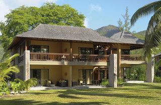 Hotel Constance Ephelia Mahe, Seychelles Außenaufnahme