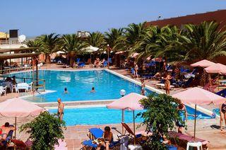 Hotel Rethymno Village Pool
