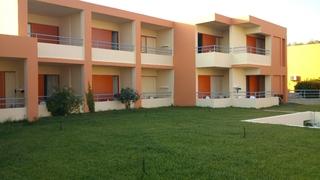 Hotel Rethymno Village Außenaufnahme