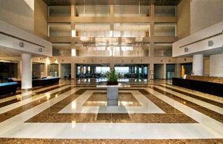 Hotel Capital Coast Resort & Spa Lounge/Empfang