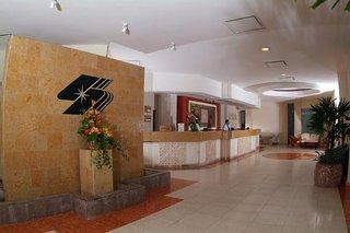Hotel Royal Solaris Cancun Lounge/Empfang