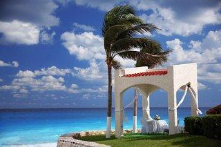 Hotel Royal Solaris Cancun Garten