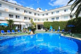 Hotel Mar Brava Pool