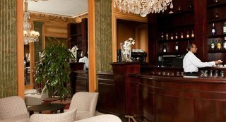Hotel Best Western Ronceray Opera Paris Bar