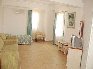 Hotel Turquoise Wohnbeispiel