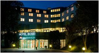 Hotel Austria Trend Bosei Außenaufnahme