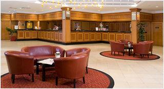 Hotel Austria Trend Bosei Lounge/Empfang