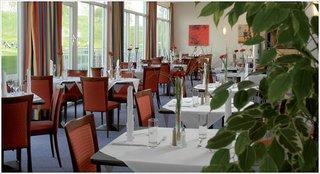 Hotel Austria Trend Bosei Restaurant