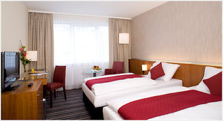 Hotel Austria Trend Bosei Wohnbeispiel