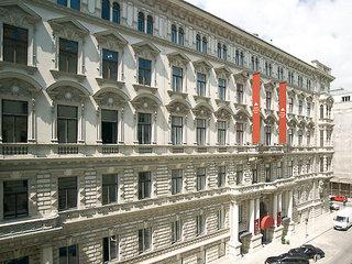 Hotel Austria Trend Rathauspark Außenaufnahme