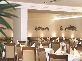Hotel Austria Trend Rathauspark Restaurant