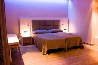 Hotel Barcelona House Wohnbeispiel