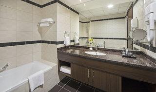Hotel Abidos Hotel Apartment Dubailand Badezimmer