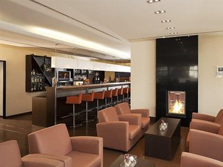 Hotel Mercure München Ost Messe Bar